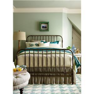 Morris Home Furnishings Riverside Casegoods / King Bedroom Group