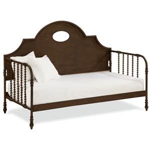 Morris Home Furnishings Riverside Casegoods / Low Country Day Bed