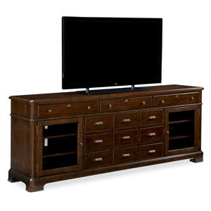 Paula Deen by Universal River House Entertainment Console
