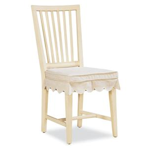 Morris Home Furnishings Riverside Kitchen Chair