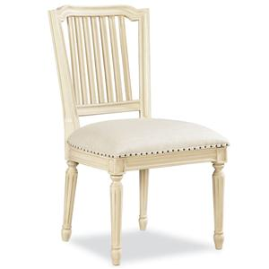 Universal River House Pull-Up Side Chair