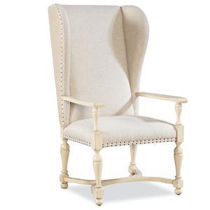 Paula Deen by Universal River House Paula's Host & Hostess Chair