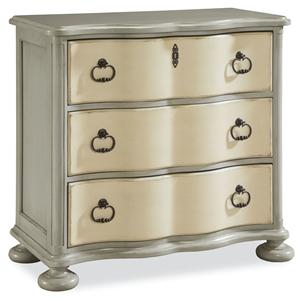 Morris Home Furnishings River House Paula's Other Favorite Chest