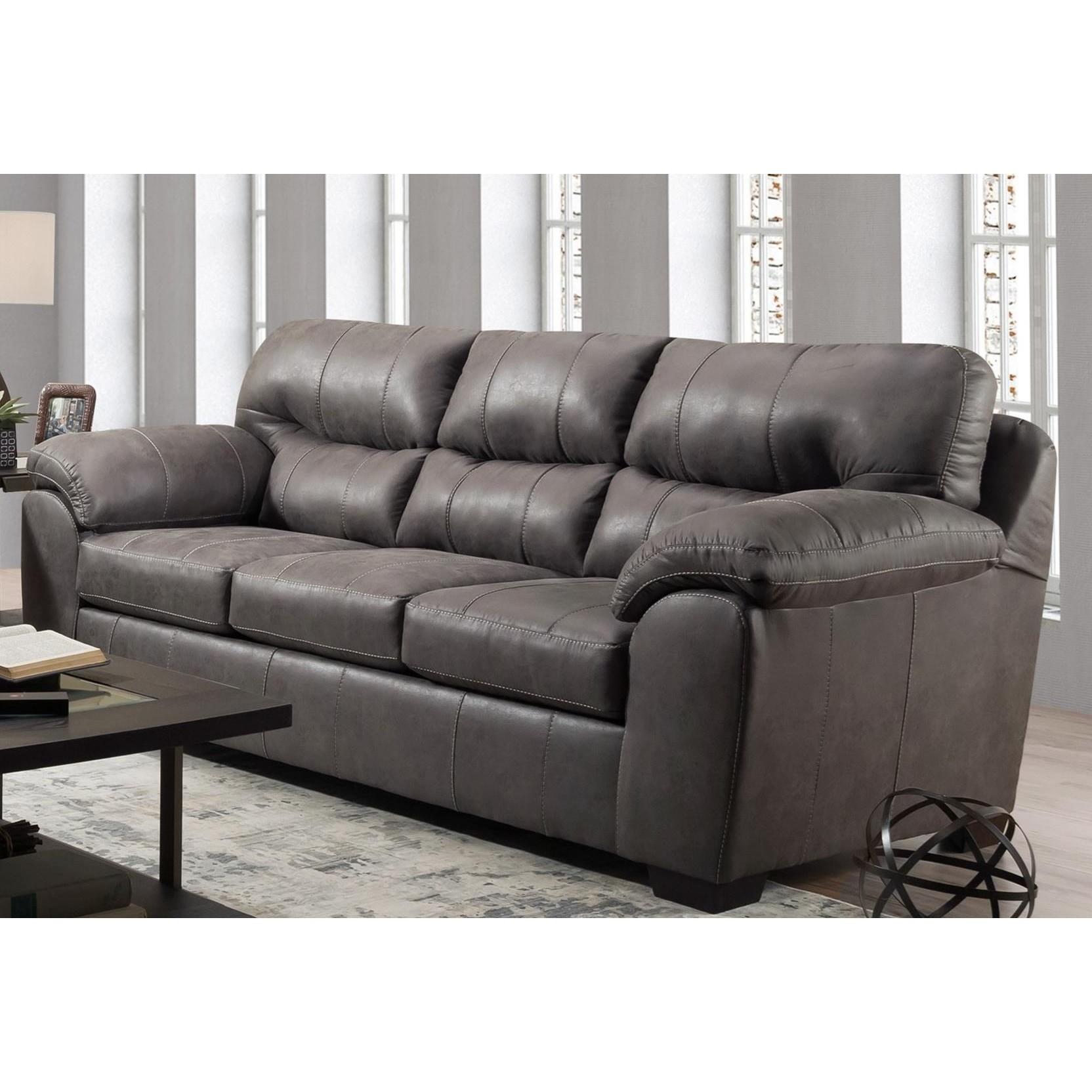 1780 Sofa by Peak Living at Steger's Furniture