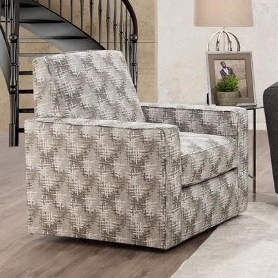 3100 Swivel Chair by Peak Living at Prime Brothers Furniture