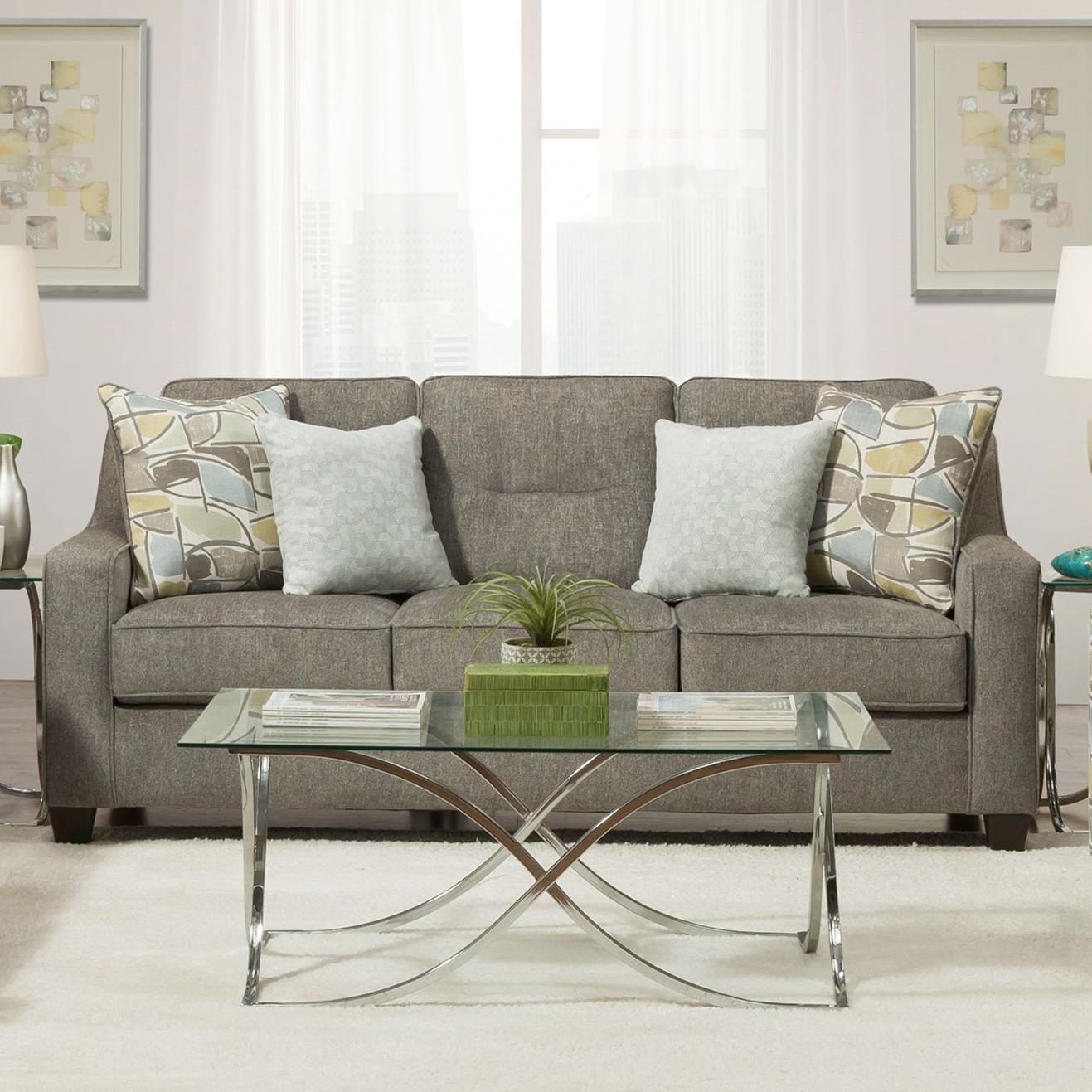 3450 Sofa by Peak Living at Prime Brothers Furniture