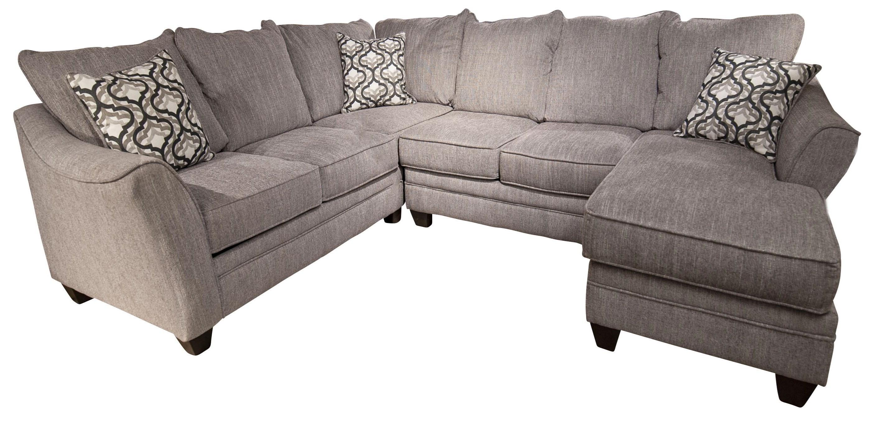 Belford Sectional Sofa