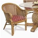 Pelican Reef Ocean Reef Dining Club Chair - Item Number: 307-3364