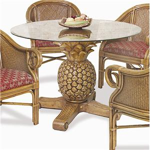 Pelican Reef Ocean Reef Pineapple Table