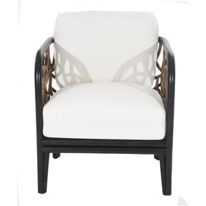 Lounge Chair with Cushion