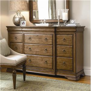 Universal New Lou Drawer Dresser