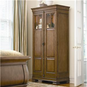 Universal New Lou Tall Cabinet