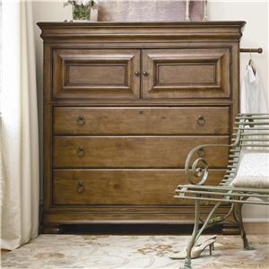 Morris Home Newton Falls Newton Falls Dressing Chest