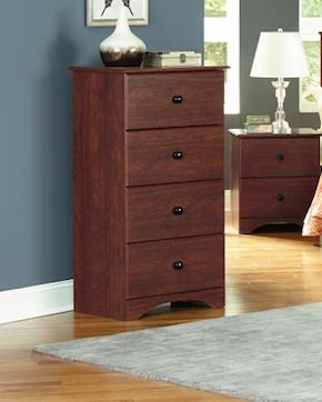 Small 4 Drawer Chest