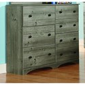 Perdue 13000 Series Drawer Chest - Item Number: 13487