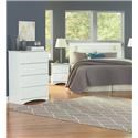 Perdue 14000 Series 3 Piece Queen Bedroom Group - Item Number: 14000Q-NS-BC