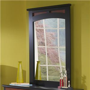 Perdue 49000 Series Vertical Mirror