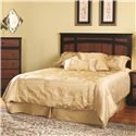Perdue 49000 Series Queen/Full Headboard - Item Number: 49030