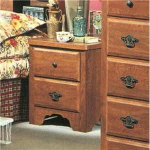Perdue 54000 Series Nightstand