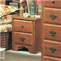 Perdue 54000 Series Nightstand - Item Number: 54212