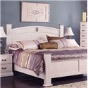 Perdue Sicilian Marble King Headboard - Item Number: 61034