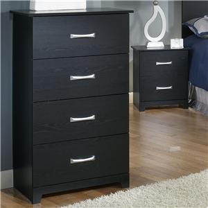 Perdue Crosstown Chest of Drawers