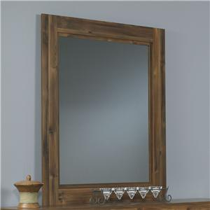 Perdue Cypress Grove Mirror