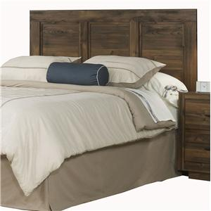 Perdue Cypress Grove Queen/Full Headboard