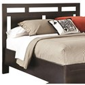perfectbalance by Durham Furniture Beds Low Profile Twin Headboard - Item Number: 3000-100H