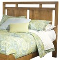perfectbalance by Durham Furniture Beds High Profile Twin Headboard - Item Number: 3000-101H