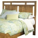 perfectbalance by Durham Furniture Beds High Profile Double Headboard - Item Number: 3000-111H