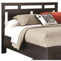 perfectbalance by Durham Furniture Beds Low Profile King Headboard - Item Number: 3000-140H