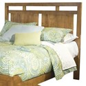 perfectbalance by Durham Furniture Beds High Profile King Headboard - Item Number: 3000-141H