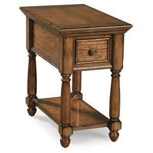 Peters Revington Briarwood Chairside Table