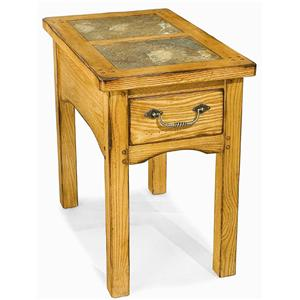 Peters Revington Cheyenne Chairside Table