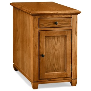 Peters Revington WestEnd Chairside Cabinet