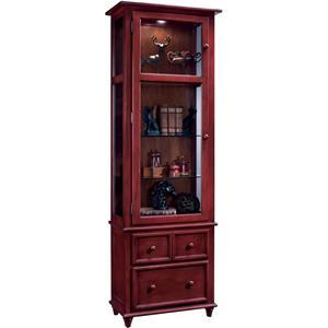 Vista Display Cabinet