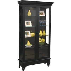 Summerville Display Cabinet