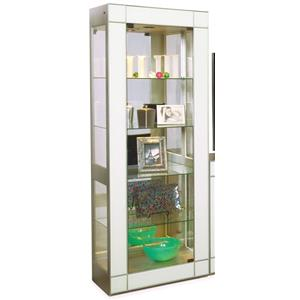 Altair I Bunching Pier Cabinet