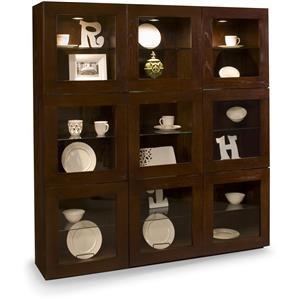 Philip Reinisch Halo Taurus Accent Cabinet