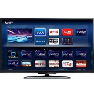 Philips LED TVs 6000 Series Smart 4K Ultra HDTV
