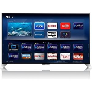 Philips LED TVs 7000 Series Slim Smart Ultra HDTV