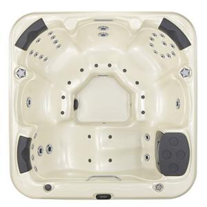 Pinnacle Spas Acrylic HT-PS DX 5000