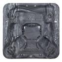 Pinnacle Spas Hot Tubs PS850 - Item Number: PS850