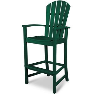Polywood Palm Coast Bar Chair