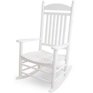 Polywood Rocker Collection Jefferson Rocker