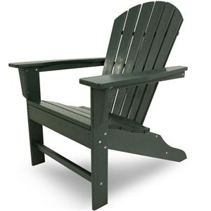 Polywood South Beach Adirondack Chair