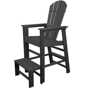 Polywood South Beach Lifeguard Chair