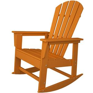 Polywood South Beach Rocker