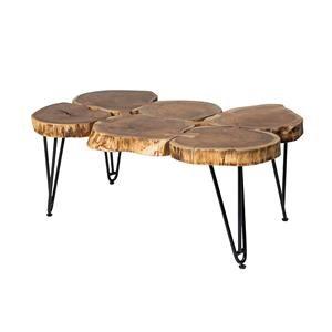 Porter International Designs Porter Deschutes Coffee Table